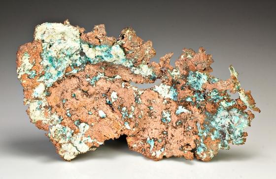 Weinrich Minerals - Auction Ending