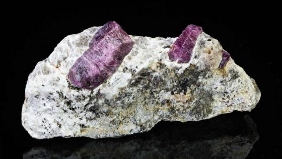 Weinrich Minerals Auction
