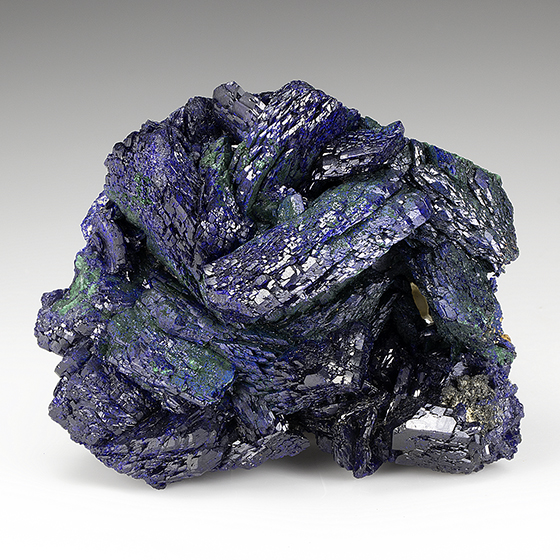 Azurite — Arizona